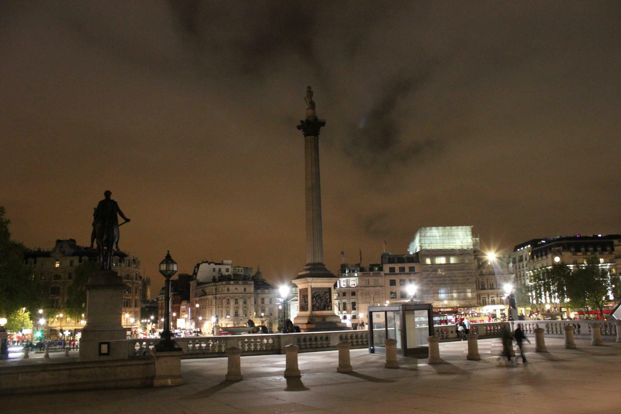 praça de londres mapa Trafalgar Square em Londres: Como visitar | Londres   Mapa de Londres praça de londres mapa