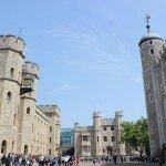 Torre de Londres: um antro de histórias