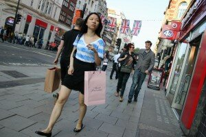 Existe uma Londres para quase todos os bolsos. Foto: Mapa de Londres