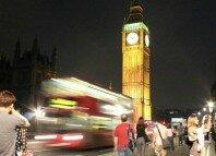 Foto: Mapa de Londres