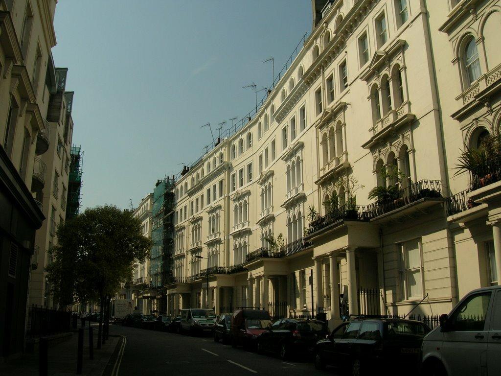 Bayswater - Londres