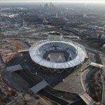 Londres em obras: Olimpíadas de 2012 serão as mais caras da história