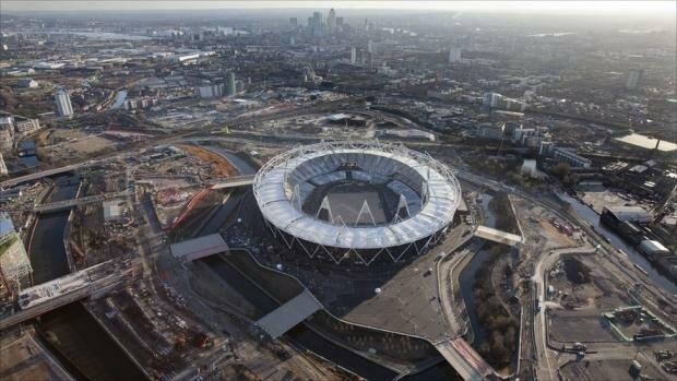 Londres 2012 quer ser exemplo de sustentabilidade para Rio 2016