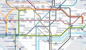 Estações De Metro Londres Mapa.Mapa Do Metro De Londres Como Usar Apps E Dicas Londres