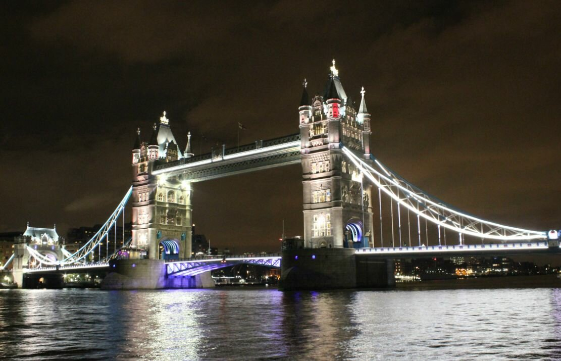 Tower Bridge N1