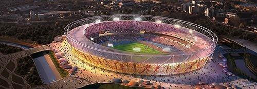 Londres terá 10 mil seguranças para cuidar dos Jogos Olímpicos