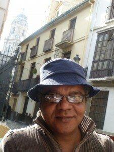 Minha Londres: Silvino Ferreira Jr