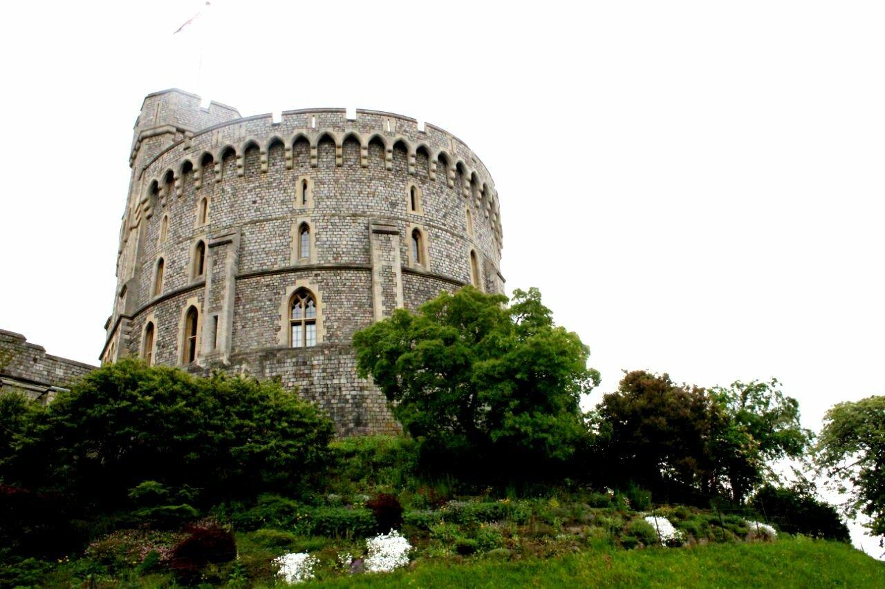 Muito Como visitar o Castelo de Windsor | Mapa de Londres NP22