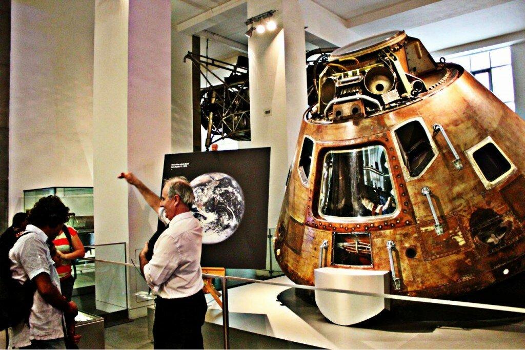 Science Museum: o melhor para as crianças em Londres
