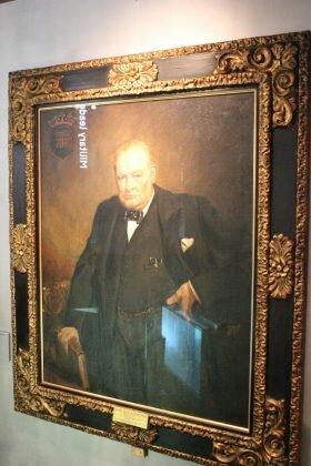 Churchill War Rooms: conheça o bunker de guerra