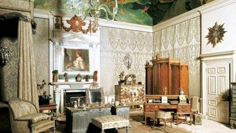 Castelo de Windsor, um refúgio para a Rainha