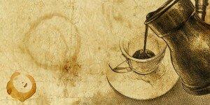 Chá inglês vem de Portugal