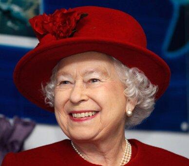 Rainha Elizabeth comemora aniversário de 85 anos