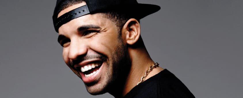 Drake em Londres