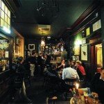 Pubs de Londres: Faltering Fullback