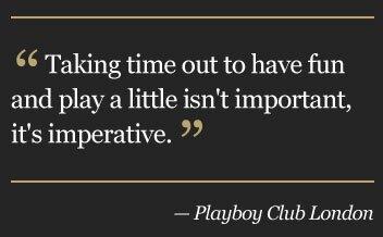Playboy Club é recebido com protesto e alegria em Londres