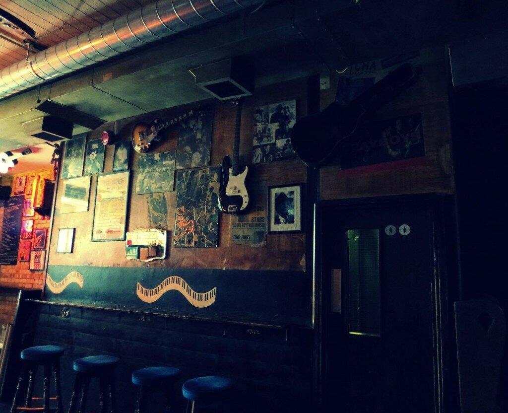 Foto: Kamilla Fernandes, Especial Mapa de Londres