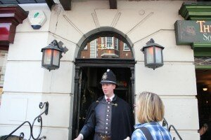 Museu de Sherlock Holmes. Foto: Mapa de Londres
