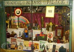The Magic Circle Museum, o museu dos mágicos