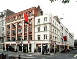 5 livrarias em Londres para colocar a leitura em dia