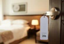 Hotel em Londres