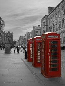 Endereços e telefones úteis em Londres