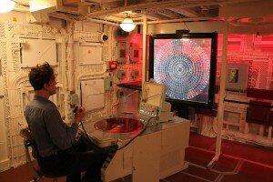 HMS Belfast - Foto: Mapa de Londres