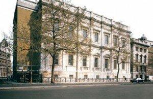 Palácio de Whitehall