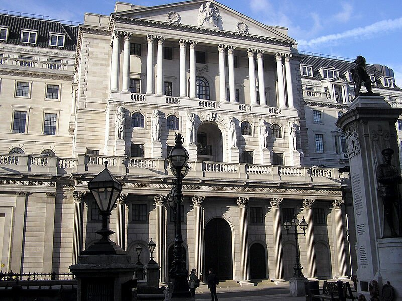 Museu do Banco da Inglaterra