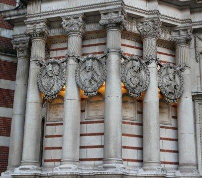 Catedral de Westminster