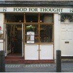 Restaurantes baratos em Londres