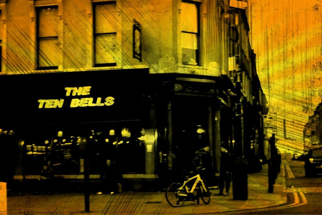 Ten Bells, pub onde 2 vítimas bebiam