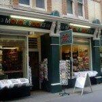 Guia de Compras em Londres