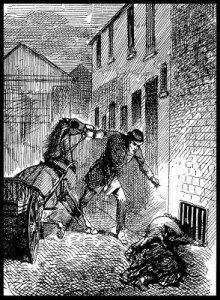 Tour do Jack, O Estripador em Londres: vale a pena?