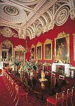 Ingressos para o Palácio de Buckingham em Londres
