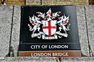 London Bridge, a primeira ponte de Londres