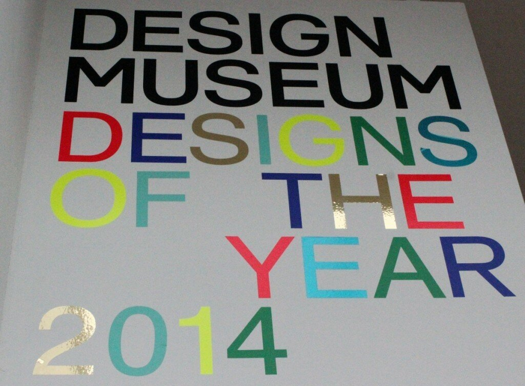 Museu do Design - Mapa de Londres