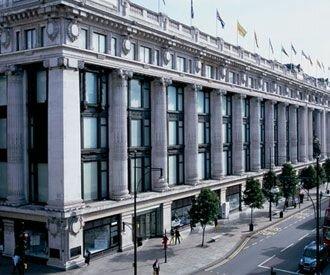 Boxing Day: liquidação em Londres