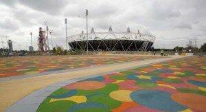 Olimpíadas de Londres: garanta seu ingresso