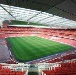 Estádios de Londres