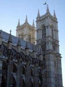 Igrejas de Londres