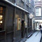 Dicas de pubs em Londres