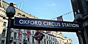 Fotos: Vincent Travi, Mapa de Londres