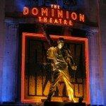 Top 10 musicais do West End de Londres