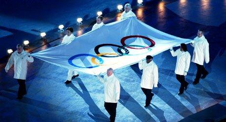 Maior sino da Europa será atração na abertura das Olimpíadas