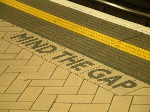 [humor] Dicas para conter a euforia em Londres