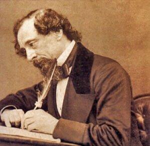 Exposição: Dickens e Londres