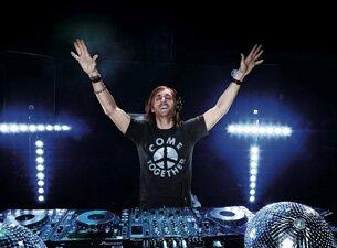 David Guetta em Londres