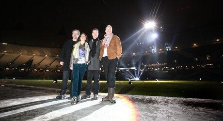 Cerimônia de Encerramento das Olimpíadas de Londres