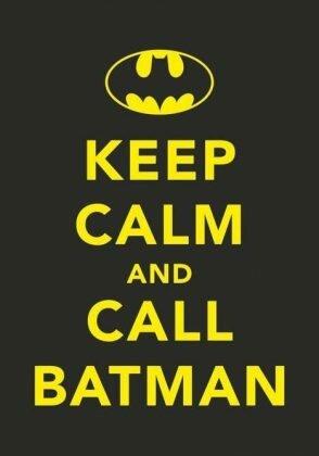 Keep Calm And Carry On - Como tudo começou